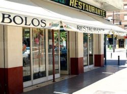 Restaurante Bar Bolos Valencia