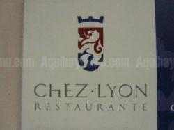 CHEZ LYON RESTAURANTE Valencia