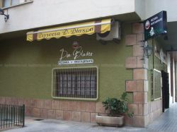RESTAURANTE PIZZERIA DON BLASCO  Valencia