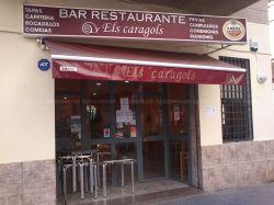 ELS CARAGOLS  Valencia