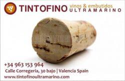 TINTOFINO ULTRAMARINO Valencia