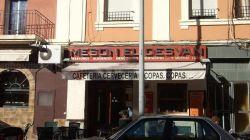 MESÓN EL DESVAN  Valencia