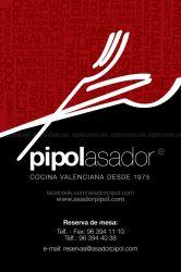 ASADOR PIPOL II Valencia