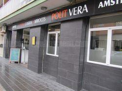 POLIT VERA  Valencia