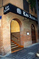 RESTAURANTE LOS ARCOS  Valencia